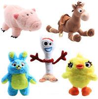 "Woody Jesse's Friends Plush Soft Toys 10"" Cute Doll Kids Xmas Birthday Gift"