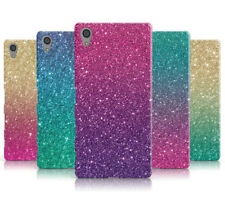 DYEFOR PRINTED COLLECTION HARD MOBILE PHONE CASE COVER FOR SONY XPERIA L1