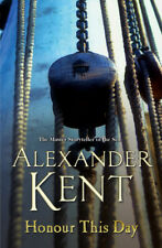Alexander Kent - Honour This Day (Paperback) 9780099497721