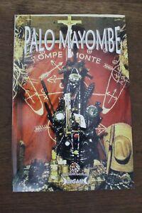BOOK PALO MAYOMBE ROMPE MONTE Libro tratados resguardos trabajos y hechizos