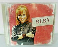 REBA McENTIRE Love Revival CD Hallmark United Kingdom 2008