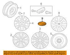 SUBARU OEM 15-16 WRX Wheel-Center Cap Hub Cover 28821VA000