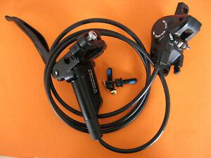 BR-T615/BL-T615 Scheibenbremse Shimano Deore DISC BRAKE Vorderrad 1000mm P.M.
