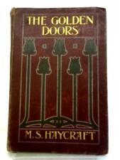 The Golden Doors (M. S. Haycraft - ) (ID:60420)