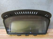 BORDMONITOR + BMW 3er E90 E91 E92 E93 + Navi Display Monitor CID 8,8'' + 9114362