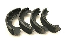 NEW ACDelco Drum Brake Shoes Rear 171-676 Malibu Alero Cutlass Grand Am 1997-05