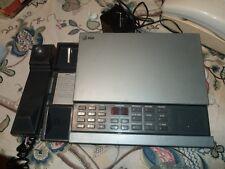 AT&T Model 5500 Answering Machine/Phone