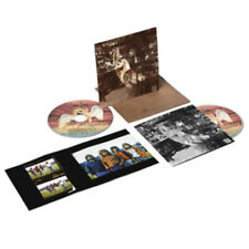 Led Zeppelin : In Through the Out Door CD (2015) ***NEW***