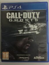 Call of Duty Ghosts - COD Ghosts - PS4
