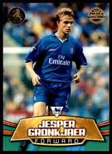Topps Premier Gold 2002 - Chelsea Jesper Grønkjær - C4