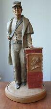 """* 14 """" Tom Clark Statue """"Confederate Soldier"""""""