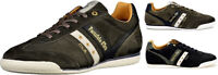 Scarpe Uomo Pantofola d'Oro Shoes Men Vasto Suede