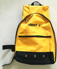 NEW Trimble GPS GNSS Receivers Protective Bag GPS RTK Double Soft Shoulder Bag