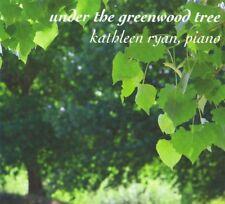 Kathleen Ryan - Under The Greenwood Tree CD NEW + FREE P&P