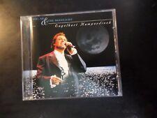 CD ALBUM - ENGELBERT HUMPERDINCK - YOU ME & THE MOONLIGHT