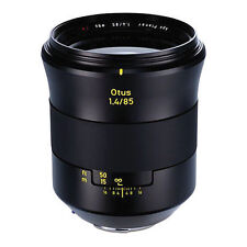 ZEISS Canon EOS Otus 85mm 1 1.4 APO Distagon T ZE
