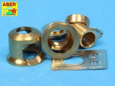 Muzzle brake for 8,8cm KwK 36/KwK 43 TIGER/KING TIGER late barrel #16L09 ABER