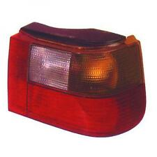 Faro luz trasera derecha SEAT IBIZA 93-96 naranja rosso