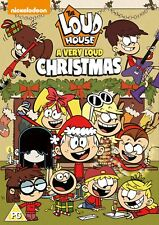The Loud House: A Very Loud Christmas [DVD]