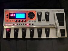 Boss GT-10B Multi-Effects Guitar Effect Pedal - Great Condition!