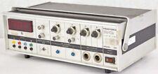 Tti Fractomat 1078 2 Channel Digital Crack Length Meter Measuring/Control System