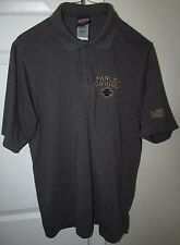 Harley Davidson Golf Polo Shirt from All American Harley Hughesville, MD Large