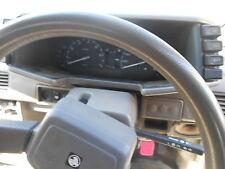 Holden Rodeo 1995 TF Rodeo Blinker Switch S/N# V6432
