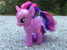 "My Little Pony MLP Explore Equestria 3"" Twilight Sparkle Figure New Loose"