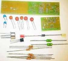 Mini Whip Activ Antenna ( complete Soldering Kit DIY ) Miniwhip