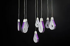 Pendellampe Metall Hängelampe SD-8 Top Design Moderne Hängeleuchte Lampe Neu