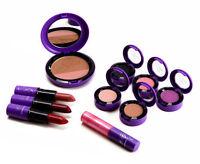 MAC Selena Collection Limited Edition Authentic Lipsticks, Blush, Brush, Powder