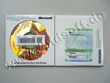 Office 2007 Professional OEM-Vollversion, englisch, mit Installationsdatenträger