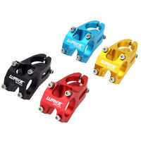 WAKE Cycling Bicycle Aluminium Alloy MTB Mountain Bike Handlebar Stem 31.8mm BEB