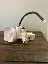 OEM Bosch Washer Drain Pump 9000332987 Replacement Part