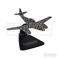 Oxford Aviation Diecast Model Planes 1/72 Scale Spitfire Messerschmit Hurricane