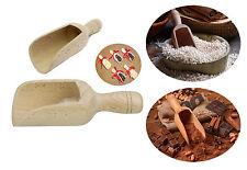 Sessola coppa spargi farina cacao spezie sale caffè 7 cm  simpatico segnaposto
