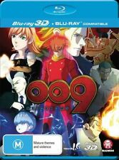 009 Re-Cyborg (Blu-ray, 2015)