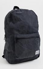 Herschel Daypack 24.5 L Canvas Backpack, Black