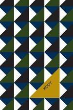 Etchbooks Kody, Qbert, Wide Rule, 6 X 9', 100 Pages by Etchbooks (2015,...