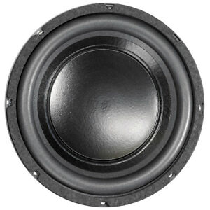 """Eminence Speaker LAB 12 12"""" Professional Subwoofer 6ohm 800W 89.2dB Replacement"""