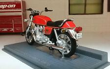 IXO Yamaha Contemporary Diecast Motorcycles