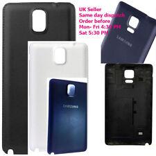 Samsung Galaxy Note 3 4 Trasera Batería de la contraportada Note vivienda OEM N9100/N9005