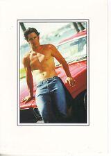 Men of Australia-The Greeting Card Series DAVID AUSTIN PHOTOGRAPHY Aussie Male