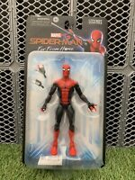 """Marvel Legends Series Far from Home Spider-Man Figure 6"""" Action Figure MOC"""
