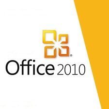 Key Suitable for Microsoft Office Professional Plus 2010 32/64bit Deutsch German