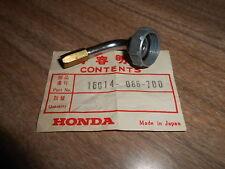 NOS Honda Carb Top Set 78-85 ATC70 78-81 CT70 Trail 70 80-81 C70 16014-086-700