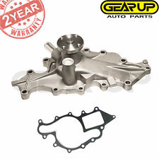 New Engine Water Pump Premium For 95-07 Ford Taurus OHV Windstar Mercury Sable