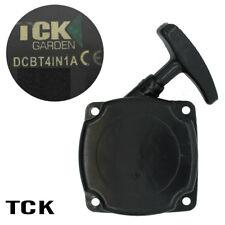 LANCEUR demarreur piece debroussailleuse  TCK DCBT41N1A   DCBT4iN1A  ref blancc
