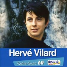 Hervé Vilard - Tendres Annees [New CD]