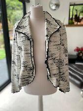 JOSEPH RIBKOFF ladies Jacket Size UK18